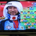 カタールアジアカップ 日本対サウジアラビアでメディアをジャックしました。