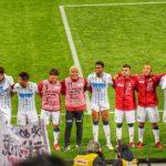 鈴木武蔵の2ゴールで札幌が浦和に完勝! コンサドーレの選手、ヒールパス使いすぎでしょw