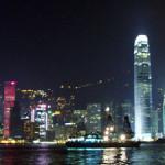 香港旅日記