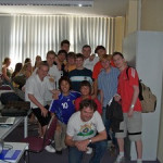 ドイツの高校の授業に登壇して日本について教えてきました