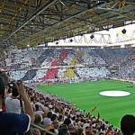 ドイツW杯準決勝 ドイツ対イタリア戦現地レポート