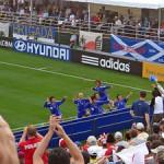 【現地レポート】カナダU-20ワールドカップ スコットランド戦