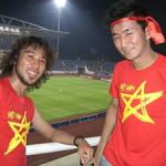 【現地レポート】アジアカップ2007 ベトナム対カタール戦