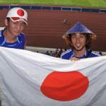 【現地レポート】2007アジアカップ UAE戦