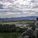 ベトナム・ハノイでラブバイク旅