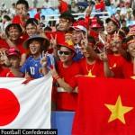【現地レポート】2007アジアカップ ベトナム戦