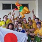 【現地レポート】2007アジアカップ オーストラリア戦