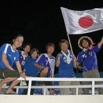 2007アジアカップ準決勝敗退。。批判はしません