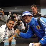 ティム・ケーヒルから日本代表選手の2人の名前を引き出した伝説のインタビュー