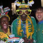 世界一蹴の旅回顧 本番の南アW杯の1年前にコンフェデ下見に行った時の話