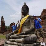 10年前の世界一蹴回顧 東南アジア編 「地球の歩き方」が協賛してくれてた話