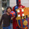 【世界一蹴回顧】バルセロナ→イビサ島→マドリードとスペインを満喫
