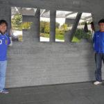 【世界一蹴の旅回顧】サッカー界の総本山FIFAをスイスで突撃表敬訪問