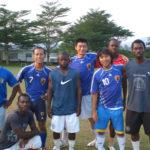 アフリカ人=個人技重視のフィジカルサッカーという先入観が脆くも崩れた経験