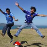W杯出場32カ国を巡る旅を初めて否定されたのはニュージーランド人だったw