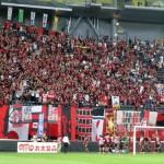 2011年、サッカー50試合現地観戦完了なう。