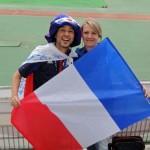 【現地レポ】女子フランス代表対なでしこジャパン@パリ