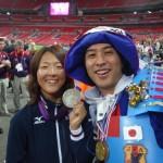 【現地レポ】ロンドン五輪女子サッカー決勝なでしこ対米国