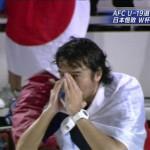 U-23日本代表にとって「鬼門」の準々決勝 何が何でも勝たせてきます!