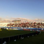【現地レポ】AFC U-19選手権決勝 韓国対イラク
