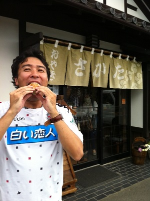 J2松本対札幌