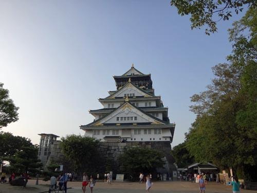 コンサドーレ大阪遠征