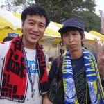 【J2アウェイ遠征記】栃木行ってきました。