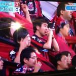 J2最終節、札幌ドームに現地参戦してきました。