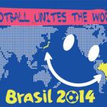 「サッカーは世界を繋ぐ」チャリティー活動を行います!