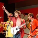 渋谷ヒカリエでのコカ・コーラW杯トロフィーツアー、大盛況でした!