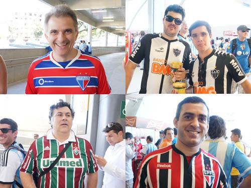 ブラジルW杯決勝