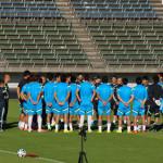 アギーレジャパンの練習2日目の模様を写真23枚で振り返ります!
