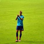 【写真20枚】仁川アジア大会 男子サッカー クウェート戦 現地レポート