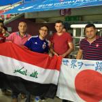 【アジア大会現地レポ】宿敵イラクに3連敗