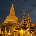 ミャンマーのヤンゴンを観光するならここに行っとけ的な奴