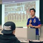 4月19日に札幌で講演会と交流会を開催します。講演後半はゲストに曽田雄志氏をお招きします。