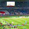 内田篤人がゴール後の歓喜の輪に参加せず、リスタートさせないよう気を配ってた写真がクソRTされた件