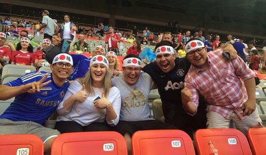 女子W杯日本対スイス