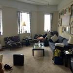 【Airbnb】ウィニペグのカナダ人のおうちにホームステイしています