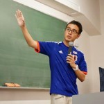 8月15日(土)にカナダ女子W杯帰国報告会を札幌で開催します