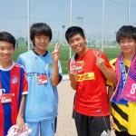 【大阪大会現地レポート】COPA COCA-COLA開催の真の目的とは?