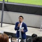 野々村芳和とコンサドーレ札幌を考える会に参加してきました