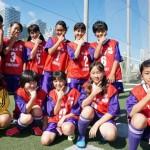 【横浜大会現地レポ】今年で3回目を迎えるコパ コカ・コーラの新しい試み