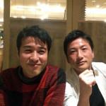 吉原宏太氏をゲストにコンサドーレの前半戦を振り返る会を開催します