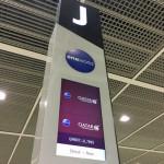 空港で長蛇の列に並ばずにスマートに時間を使う方法