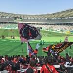 コンサドーレ20周年シーズンの開幕戦は東京V相手に0-1敗北 苦しい船出となりました