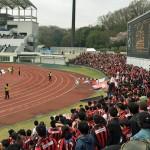 町田2-0札幌 都倉賢がいないと機能しないことが露呈した試合でした