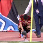 金沢を1-0で下し、コンサドーレがJ2首位に浮上! 元札幌の古田寛幸は試合後に涙
