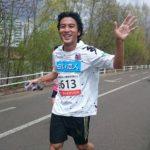 豊平川ハーフマラソンを完走! 走破タイムは◯時間◯分◯秒でした!