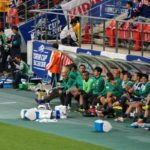 キリン杯ブルガリア戦 7-2圧勝 浅野拓磨がPK蹴る前後の日本ベンチの様子www